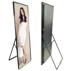 Standee led P1.8