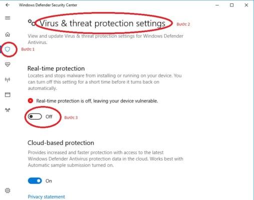 Windows Defender-cach-2